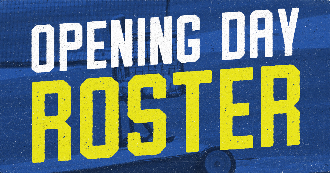 Skeeters Announce 2019 Opening Day Roster