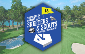 Skeeters & Scouts Charity Golf Tournament