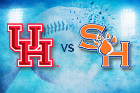 College Series: UH vs. Sam Houston State (7:05p)