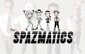 Spazmatics Postgame Concert