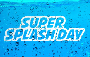 Super Splash Day