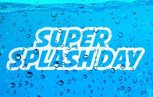 Super Splash Day