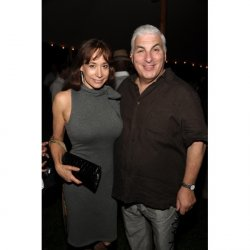 TAJA AND MITCH WINEHOUSE, HAMPTONS 2012