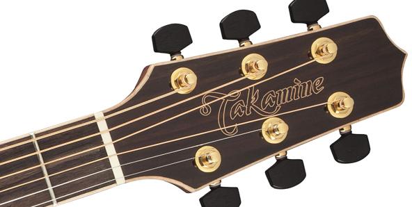 Dating Takamine Guitars?