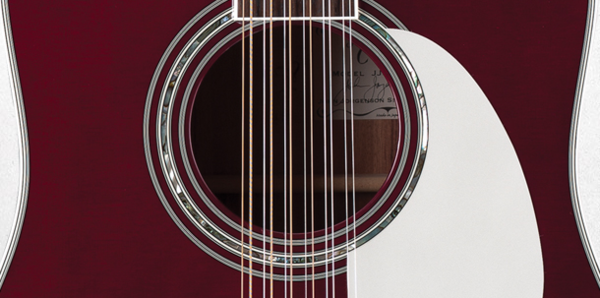 Takamine Guitars Photos