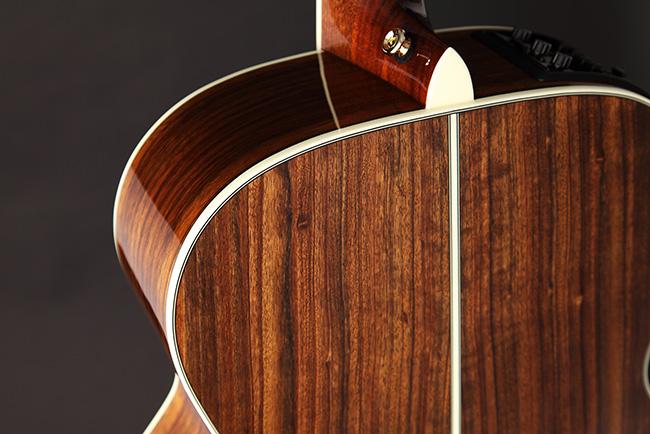 Takamine Guitars :: LTD 2018