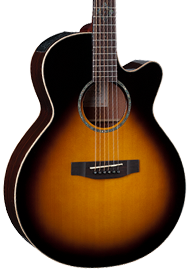 takamine guitars products by body type. Black Bedroom Furniture Sets. Home Design Ideas