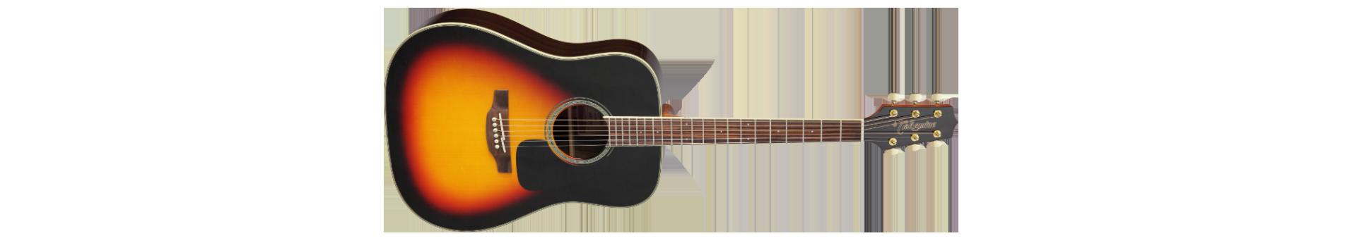 Guía para comprar una Guitarra Acústica