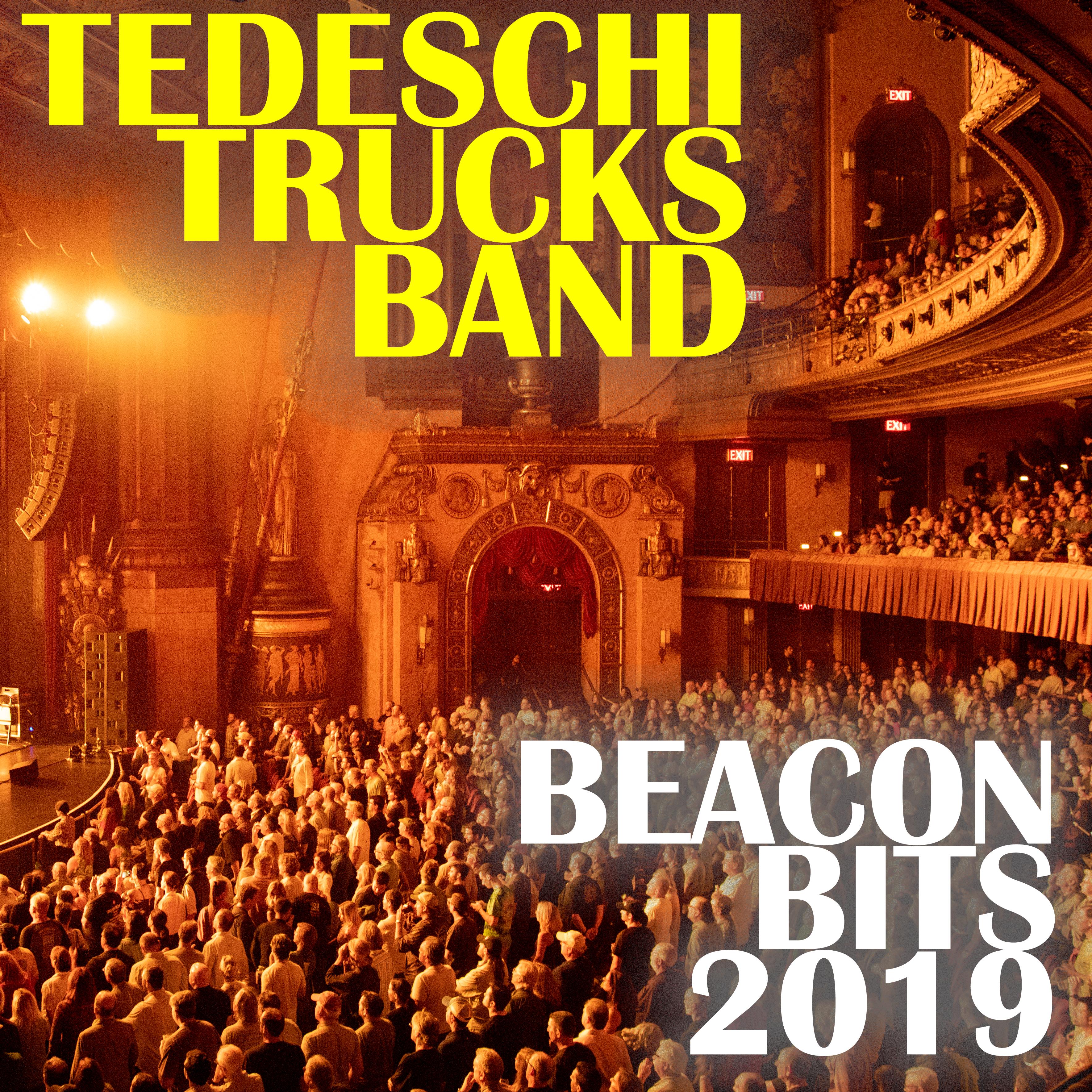 Beacon Bits 2019
