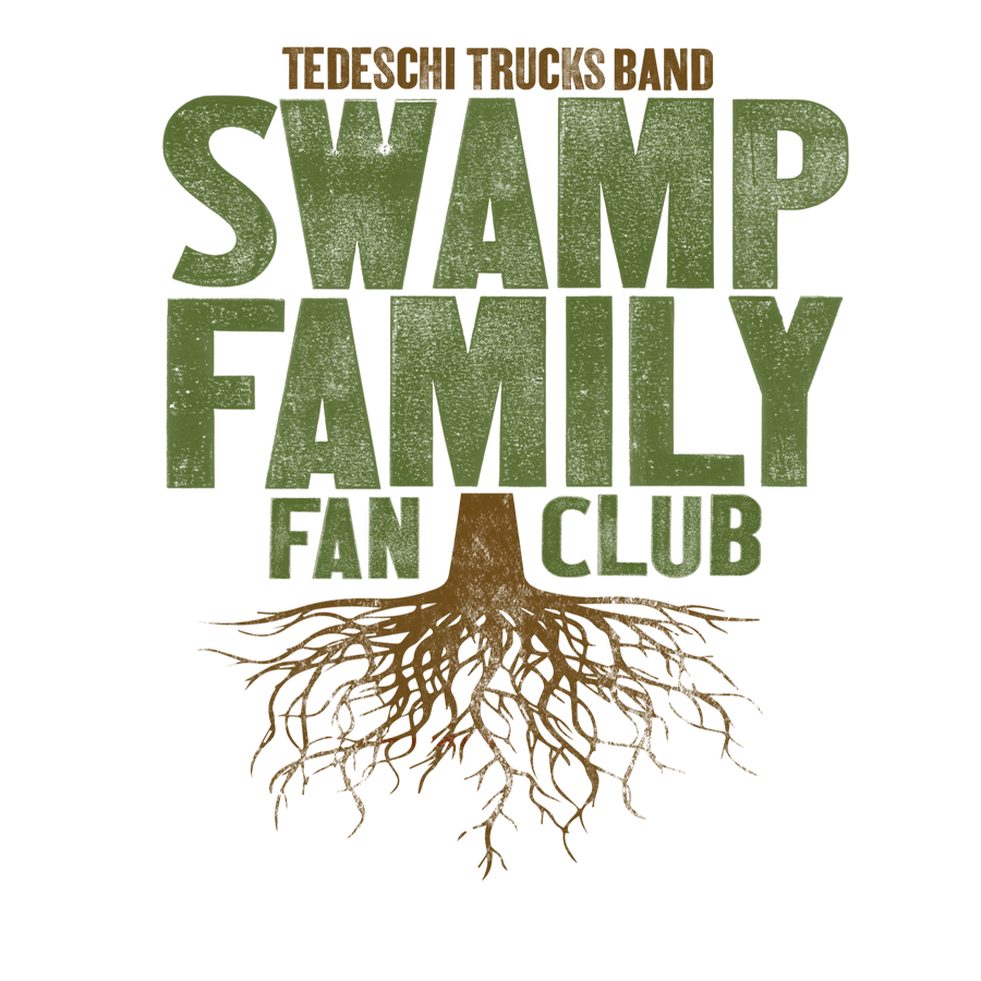 Introducing the Swamp Family Fan Club