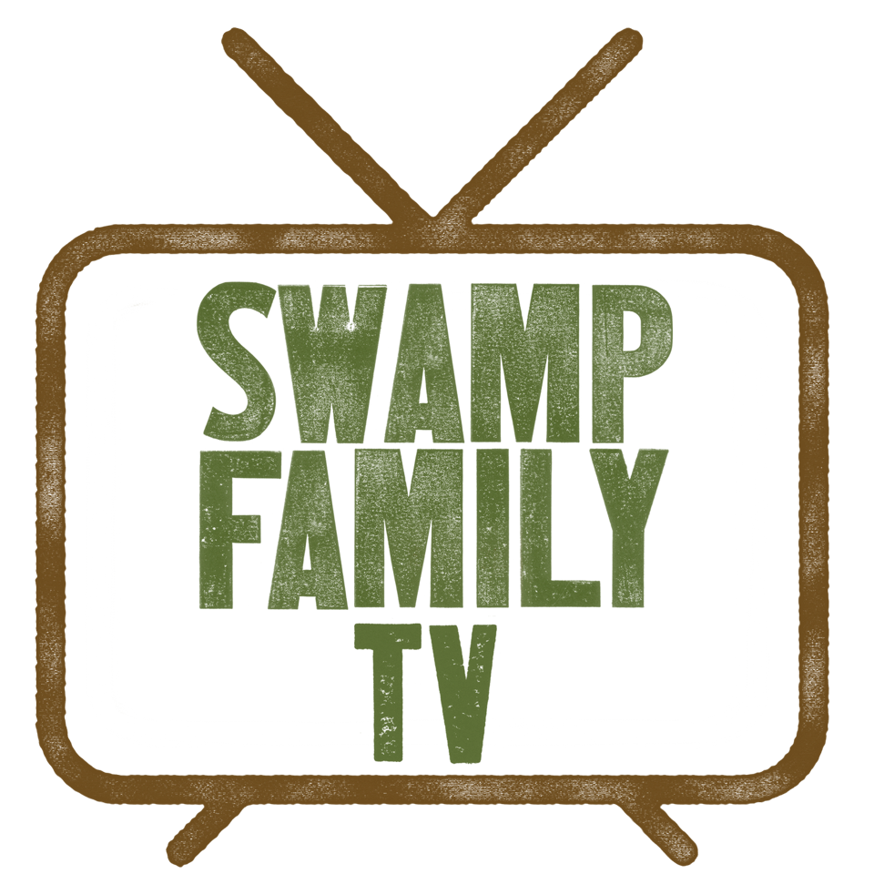 Introducing Swamp Family TV