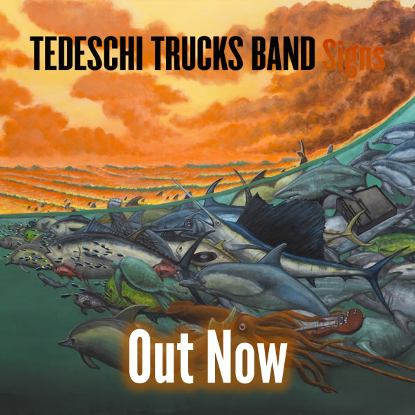 TTB's Fourth Studio Album SIGNS Is Available Now