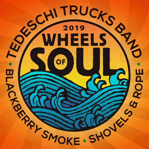 Wheels Of Soul Tour Ready To Roll Again