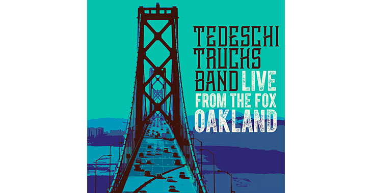 Live From The Fox Oakland – Available Now