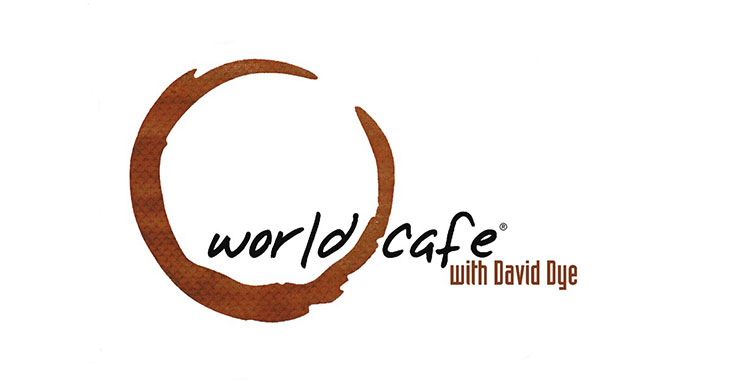 TTB on World Cafe