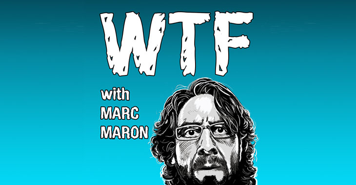 Derek Trucks on WTF with Marc Maron