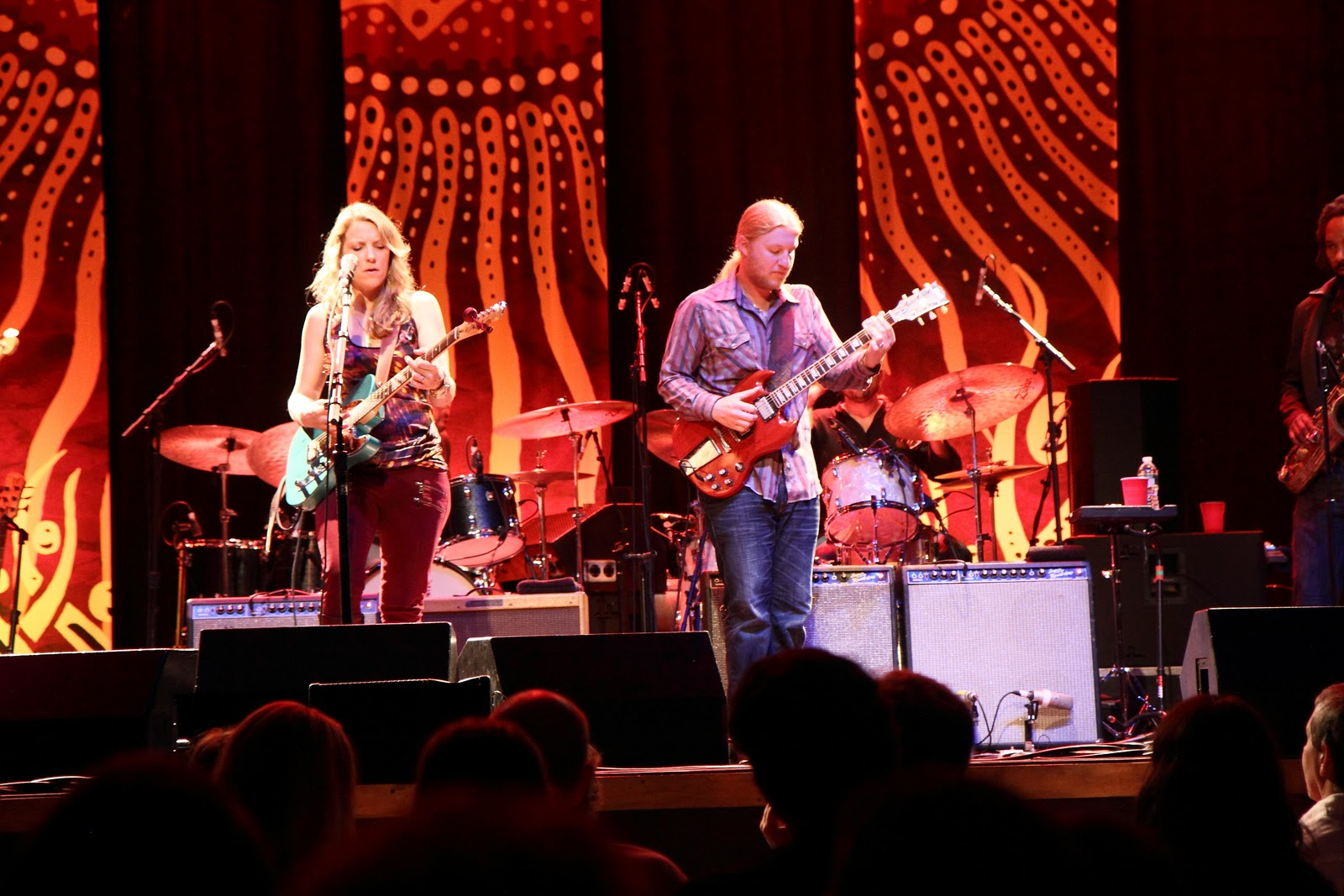 From The Road -- Notes From TTB Europe Tour (Stuttgart & Paris)