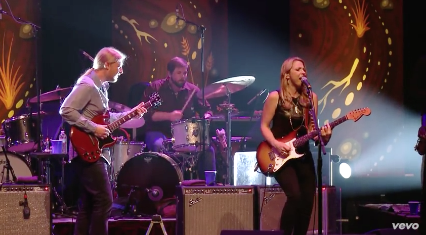 TTB & The Black Crowes Tour Announced