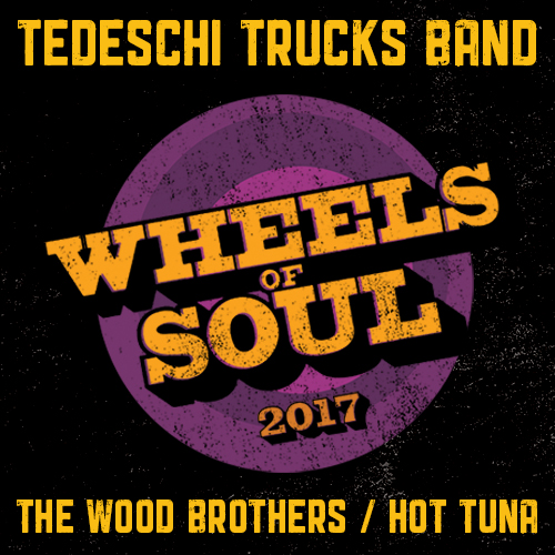Wheels of Soul 2017