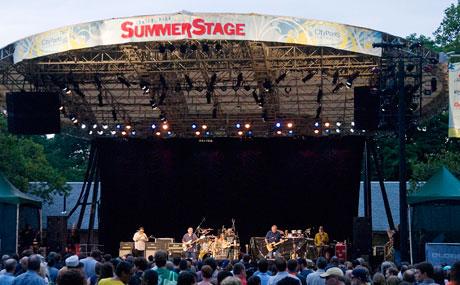TTB at SummerStage