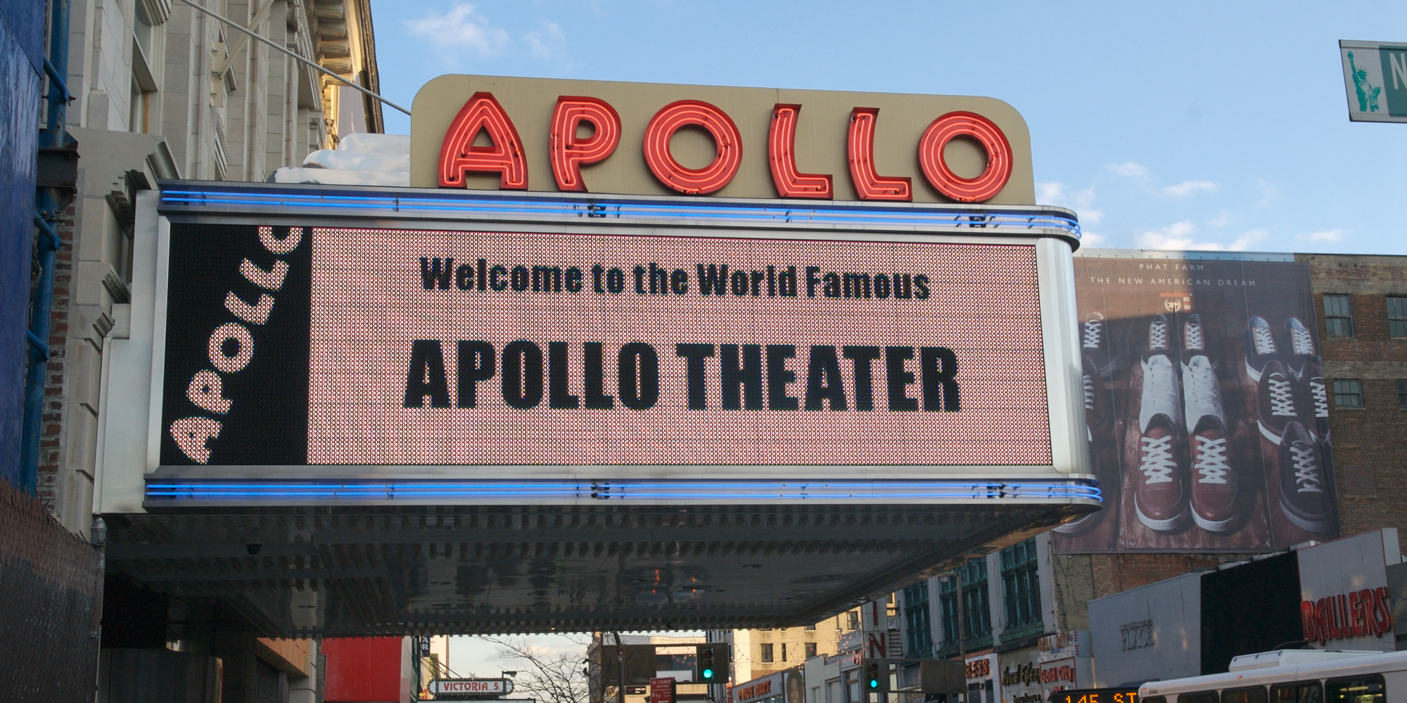 Win TTB Apollo Tickets