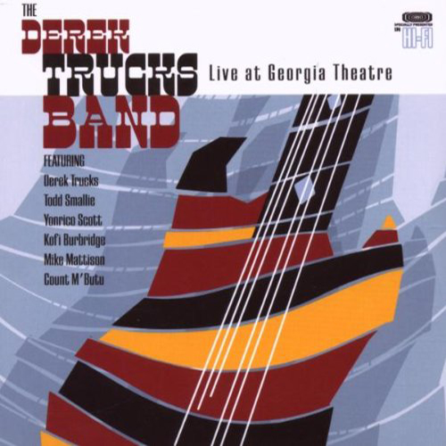 Live at Georgia Theatre (2004)