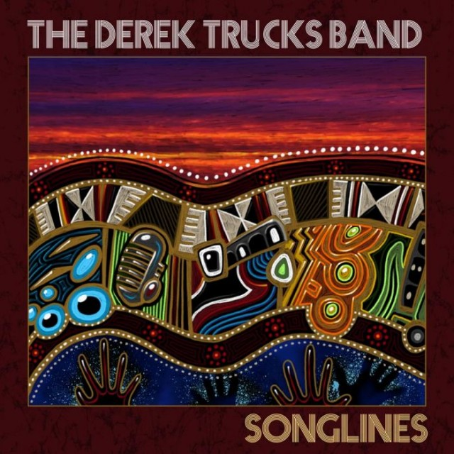 Songlines (2006)