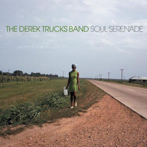 Soul Serenade (2003)