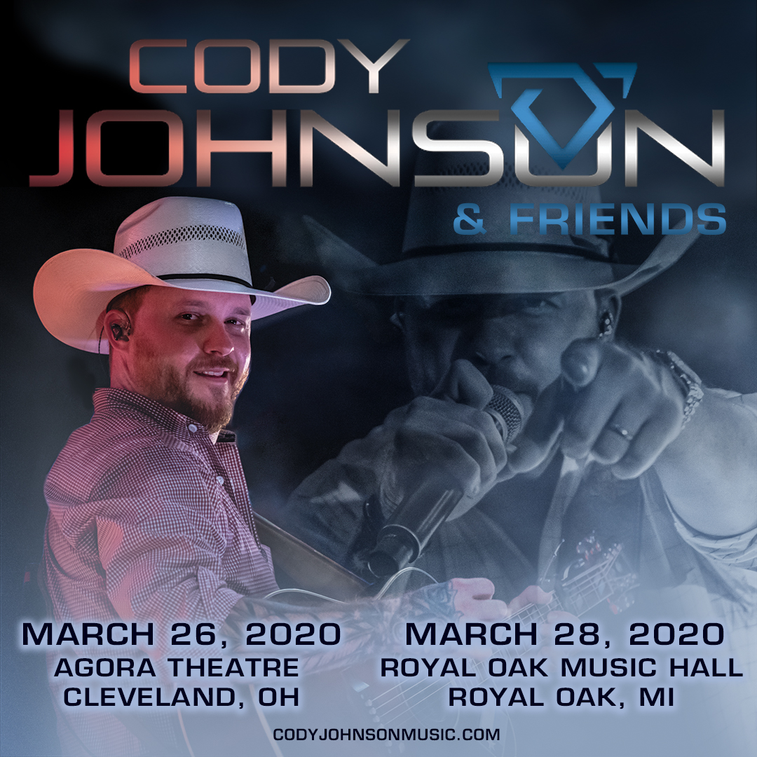 Cleveland, OH and Royal Oak, MI Fan Club Presales