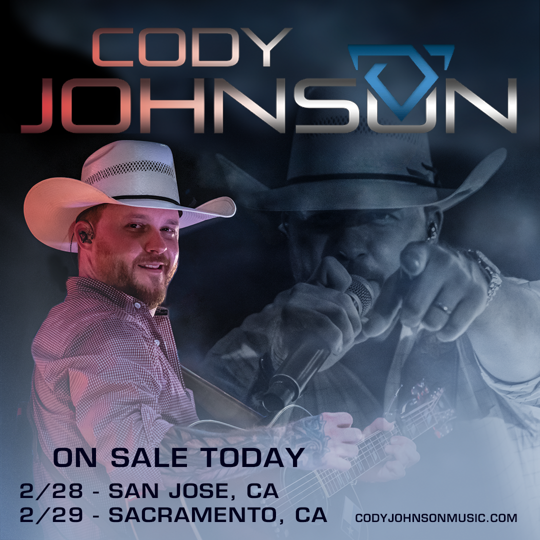 Sacramento, CA Fan Club Presale
