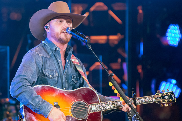 CODY JOHNSON EARNS CAREER-FIRST CMA NOMINATION FOR NEW ARTIST OF THE YEAR