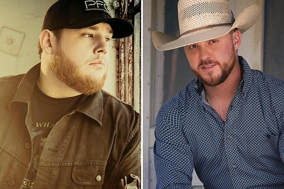 Cody Johnson Teams Up with Luke Combs for Summer Tour