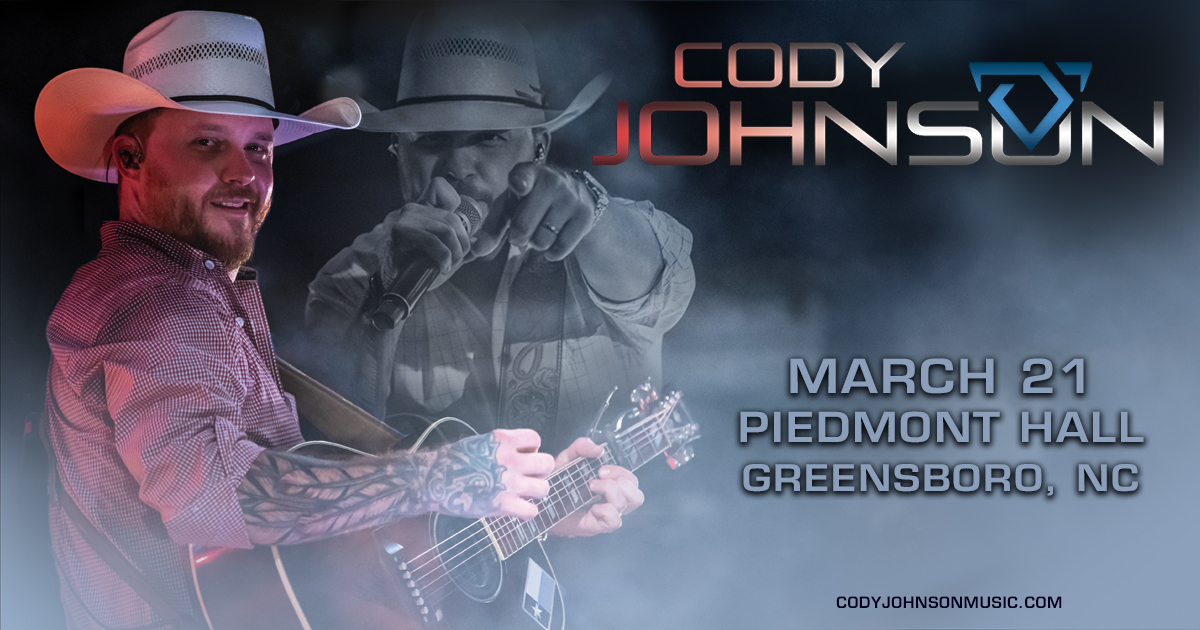 Greensboro, NC Fan Club Presale