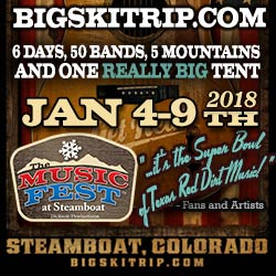 Join Cody Johnson for the Music Fest at Steamboat!