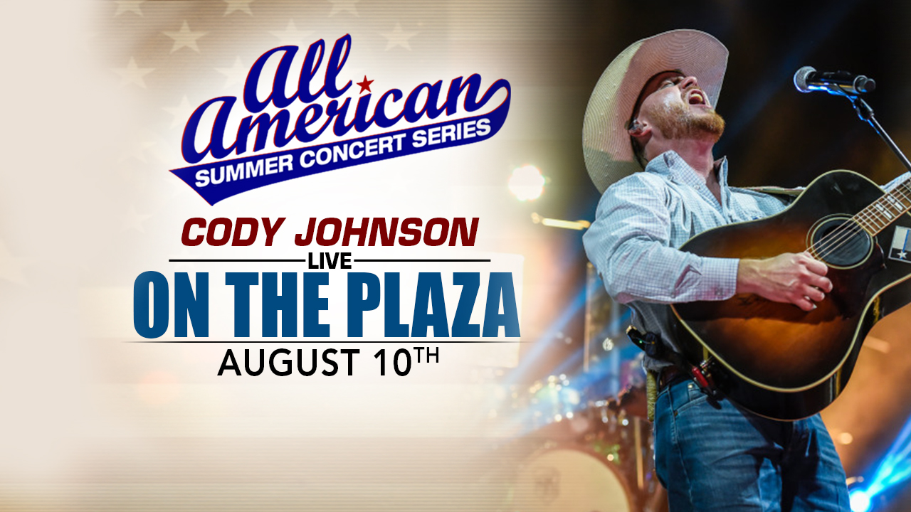 Watch Cody Johnson Live on Fox & Friends!