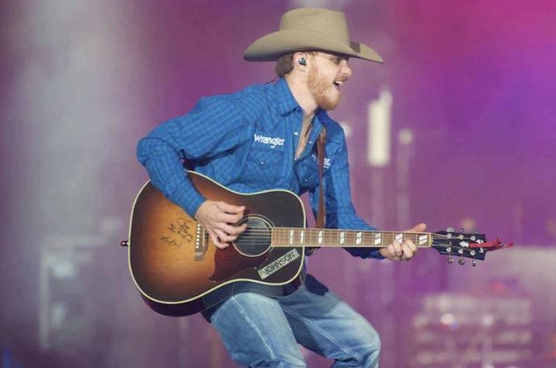 Cody Johnson Postpones Shows Due to Illness