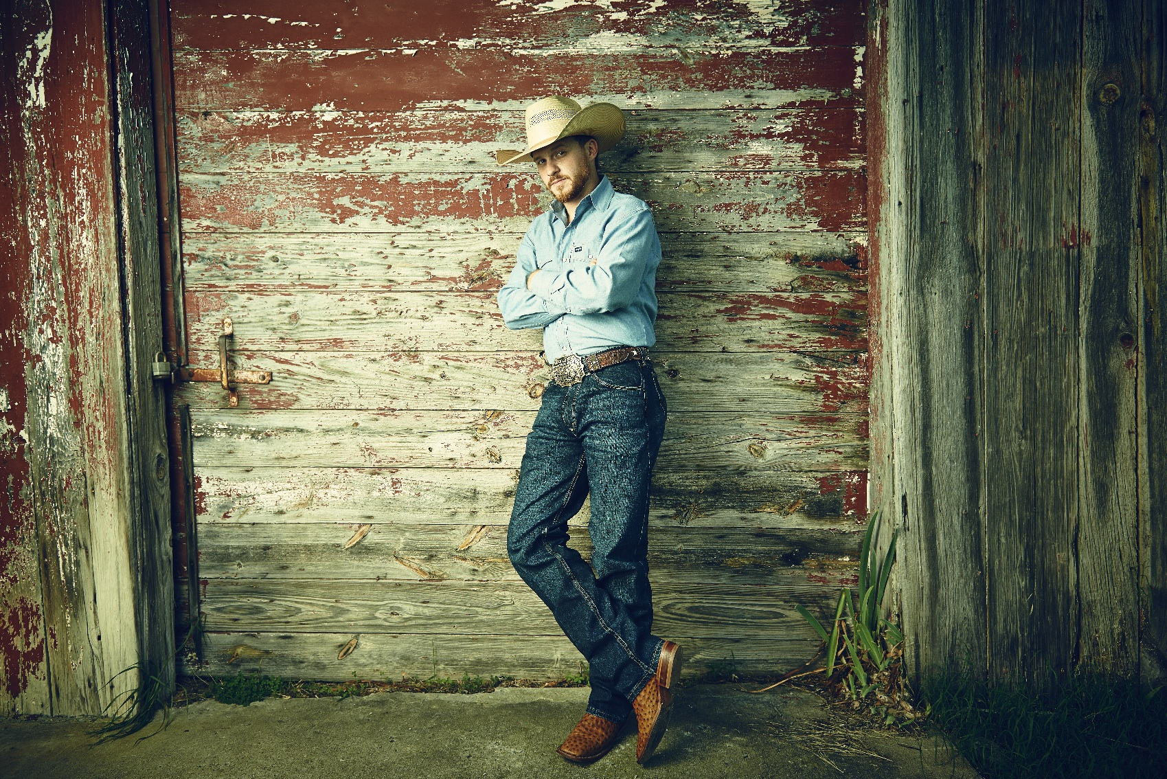 Cody Johnson Tops 100 Million Pandora Streams, Sells  out First Headline Show at Iconic Troubadour in Two Weeks