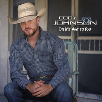 "Cody Johnson to Release ""On My Way To You"" Friday, Aug. 10, Marking the First Single on COJO Music/Warner Music Nashville Imprint"