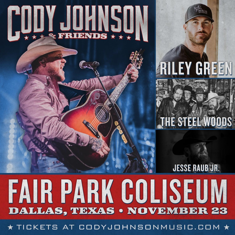 Dallas, TX Fan Club Presale   July 24