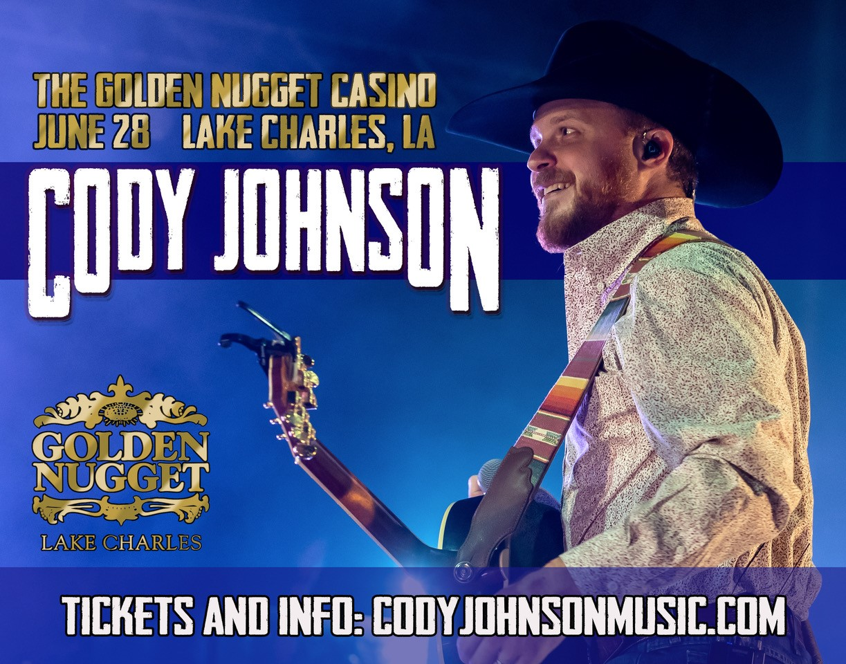 Golden Nugget-Lake Charles Fan Club Presale