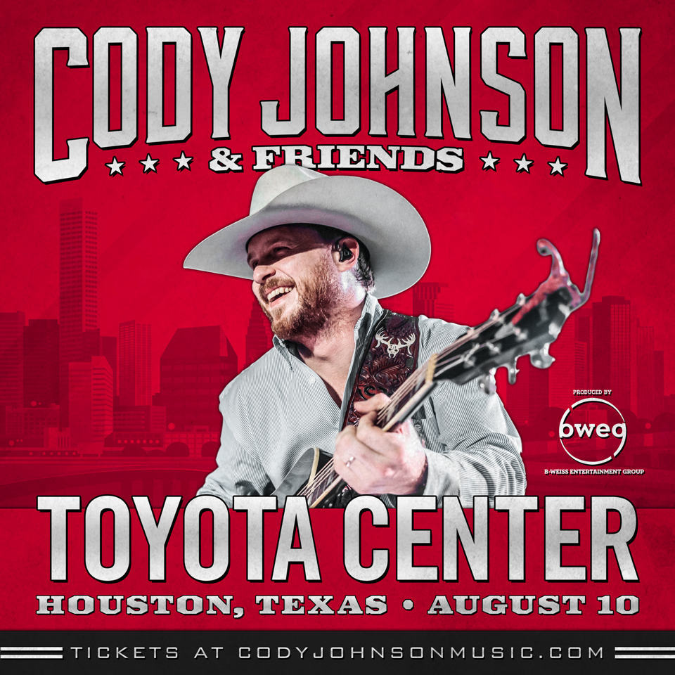 Houston Toyota Center Fan Club Presale