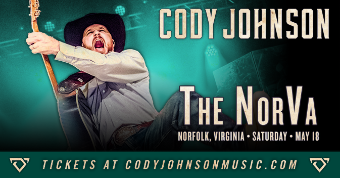 Norfolk, VA Fan Club Presale 10 a.m. - 10 p.m.