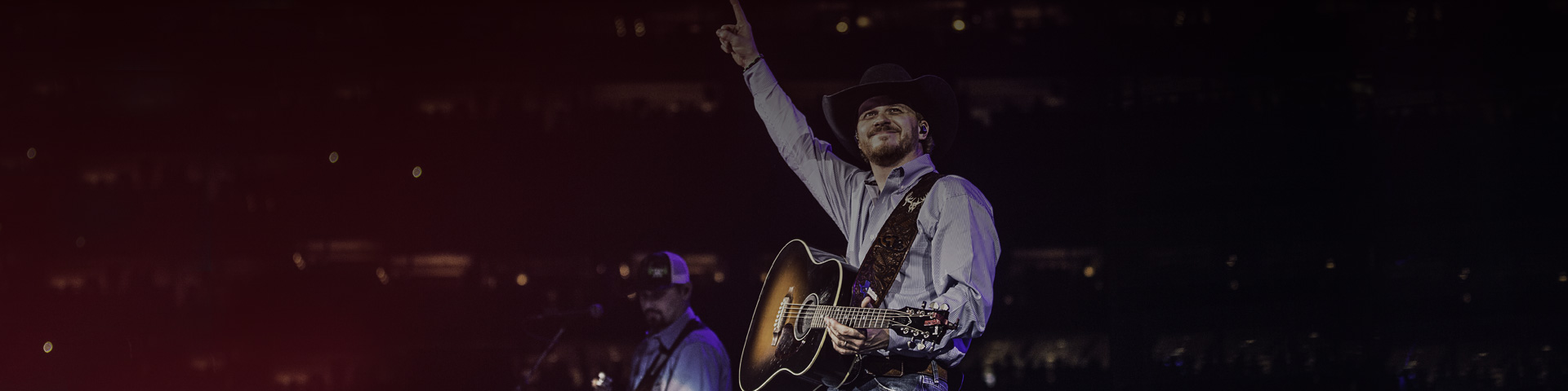 johnson tour cody johnson