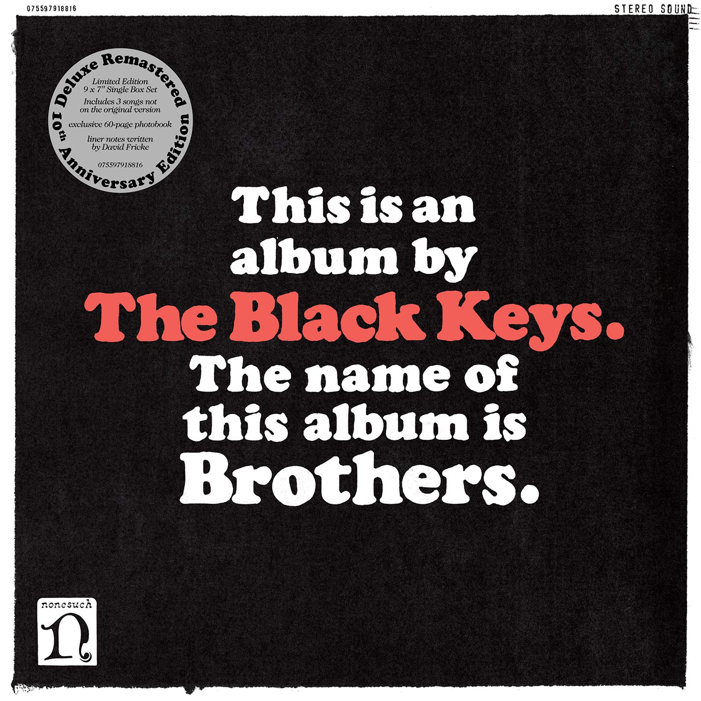 TBK Brothers Reissue - Press