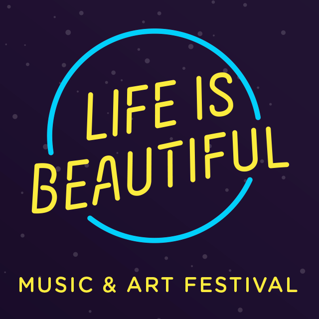 Win a trip to see The Black Keys at Life Is Beautiful in Las Vegas!