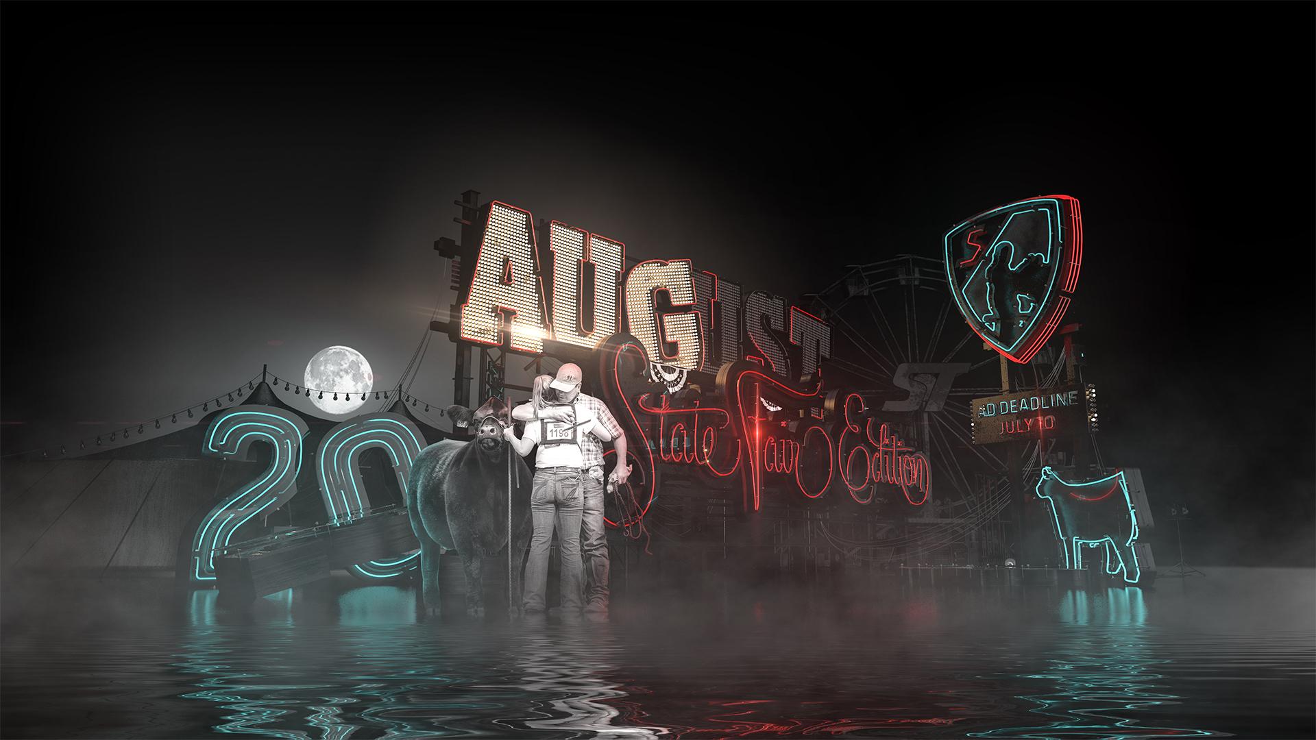 August 2020 Ad Deadline July 10