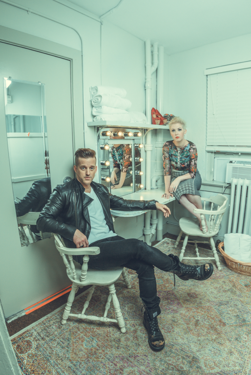 GRAMMY-NOMINATED THOMPSON SQUARE TO PERFORM BENEFIT CONCERT TO RAISE MONEY FOR RARE GENETIC DISORDER