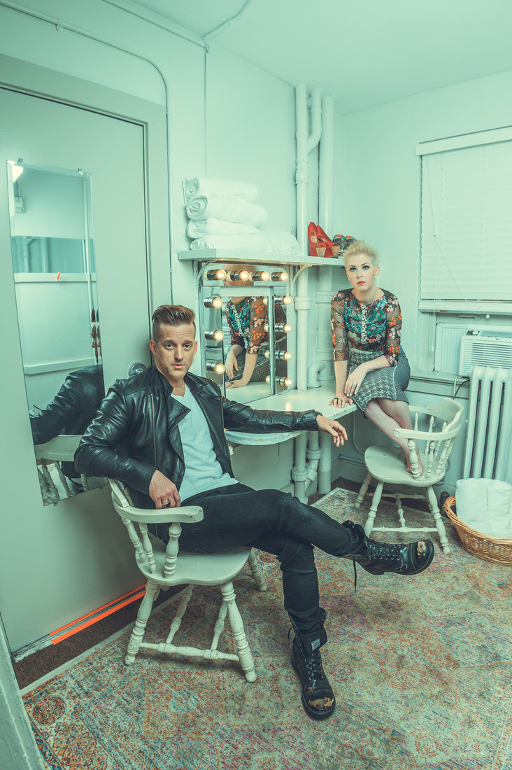 THOMPSON SQUARE TO SING CLASSIC MEDLEY AT 96TH ANNUAL NATIONAL CHRISTMAS TREE LIGHTING