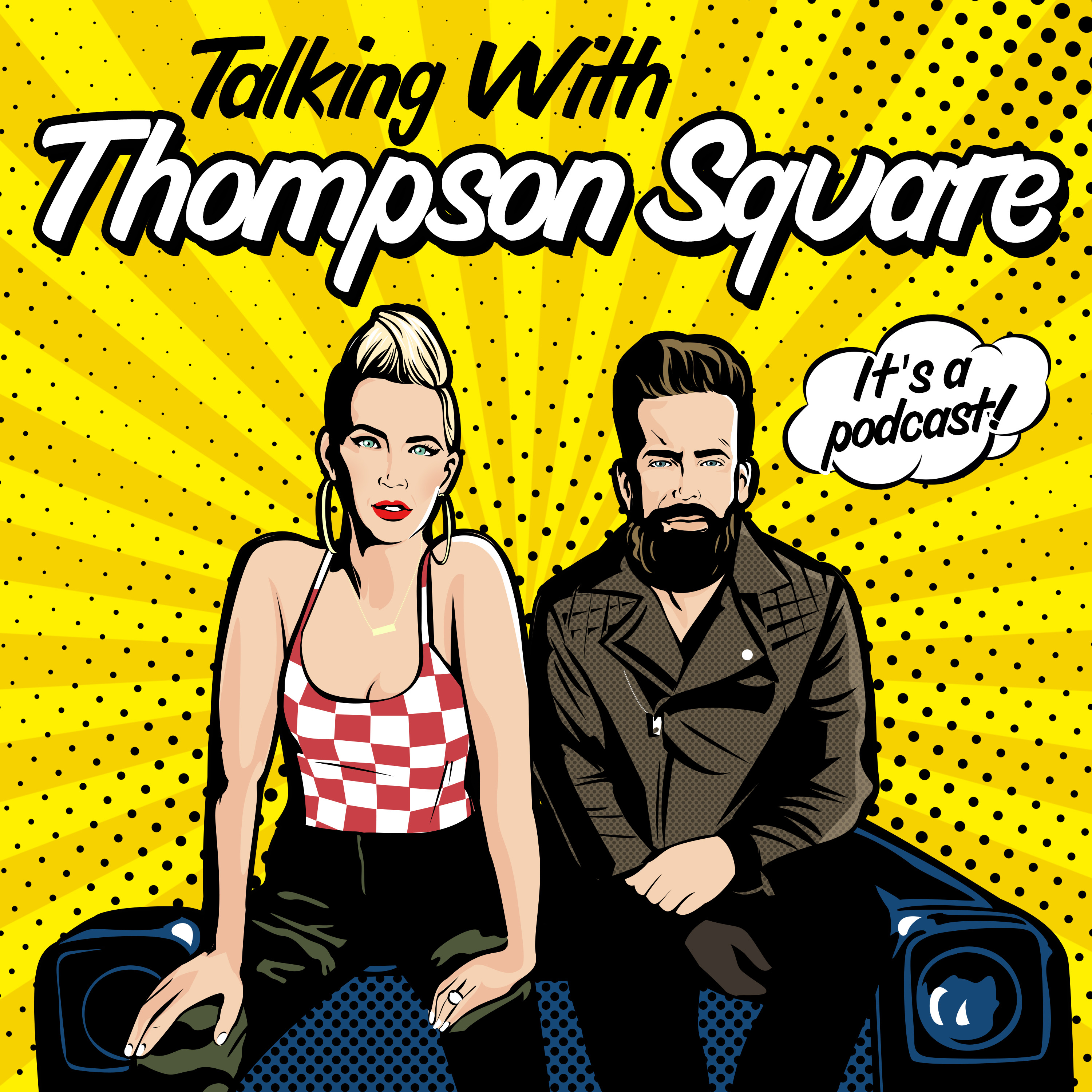 Talking with Thompson Square - It's a Podcast
