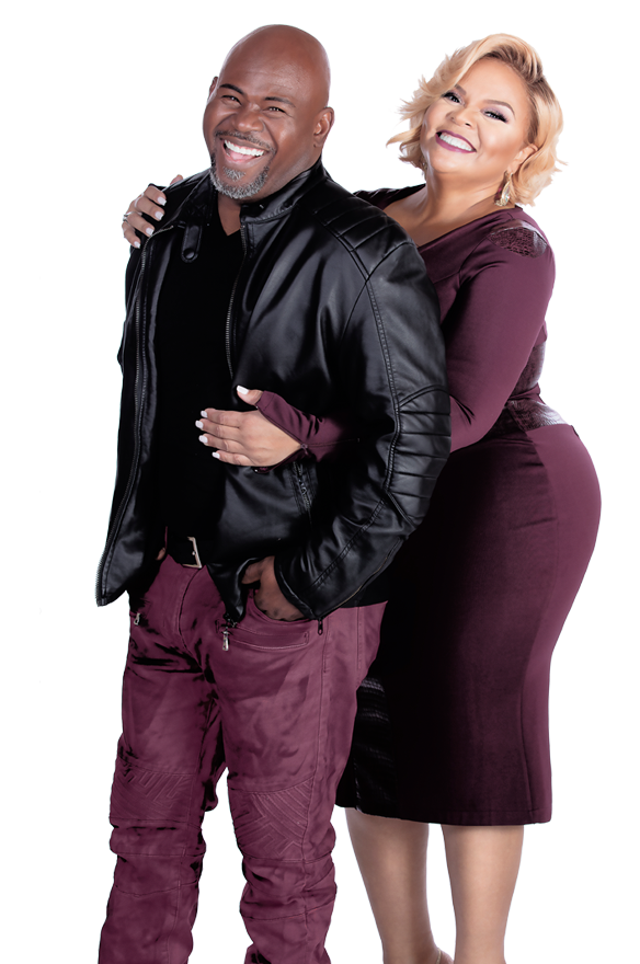 Image result for david and tamela mann us against the world